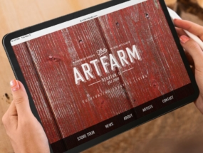 The ArtFarm