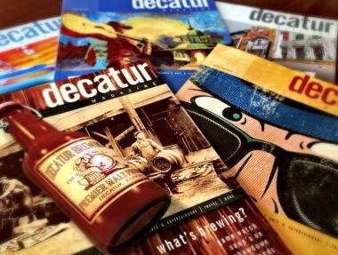 Decatur Magazine